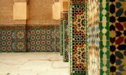 Medersa Ben Youssef Marrakech