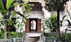 Palais de bahia Marrakech