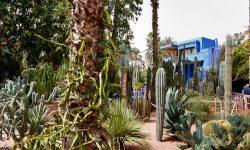 Giardino Majorelle Marrakech